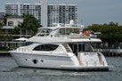 Hatteras-Motor Yacht 2015-DADDY Aventura-Florida-United States-Aft Profile-1671286   Thumbnail