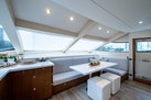 Hatteras-Motor Yacht 2015-DADDY Aventura-Florida-United States-Galley / Settee-1671274   Thumbnail