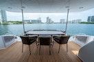 Hatteras-Motor Yacht 2015-DADDY Aventura-Florida-United States-Aft Deck-1671247   Thumbnail