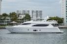Hatteras-Motor Yacht 2015-DADDY Aventura-Florida-United States-Profile-1671285   Thumbnail