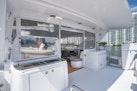 Hatteras-Motor Yacht 2015-DADDY Aventura-Florida-United States-Boat Deck-1671261   Thumbnail