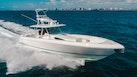 Intrepid-475 Panacea 2015-Gigisu Fort Lauderdale-Florida-United States-Intrepid 47  Starboard Running Profile-1677096 | Thumbnail