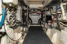Bayliner-4788 Pilothouse 1998-J&B Mount Pleasant-South Carolina-United States-Engine Compartment-1675800 | Thumbnail