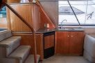 Bayliner-4788 Pilothouse 1998-J&B Mount Pleasant-South Carolina-United States-Wet Bar/Ice Maker with New Ice Maker Assembly (2021)-1675776 | Thumbnail