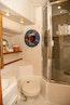 Bayliner-4788 Pilothouse 1998-J&B Mount Pleasant-South Carolina-United States-Master Head and Shower-1675789 | Thumbnail