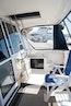 Bayliner-4788 Pilothouse 1998-J&B Mount Pleasant-South Carolina-United States-Aft Deck to Stbd w/Custom Sunbrella Canvas with Screening-1675834 | Thumbnail