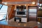 Bayliner-4788 Pilothouse 1998-J&B Mount Pleasant-South Carolina-United States-Full Galley to Port-1675778 | Thumbnail