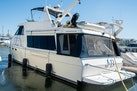 Bayliner-4788 Pilothouse 1998-J&B Mount Pleasant-South Carolina-United States-Bayliner 4788 Port Aft View-1675733 | Thumbnail