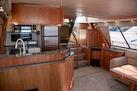 Bayliner-4788 Pilothouse 1998-J&B Mount Pleasant-South Carolina-United States-Wet Bar  Starboard Forward-1675775 | Thumbnail