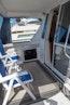 Bayliner-4788 Pilothouse 1998-J&B Mount Pleasant-South Carolina-United States-Aft Deck to Port w/Custom Sunbrella Canvas with Screening-1675832 | Thumbnail