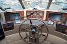 Bayliner-4788 Pilothouse 1998-J&B Mount Pleasant-South Carolina-United States-Helm Electronics-1675807 | Thumbnail