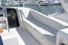 Bayliner-4788 Pilothouse 1998-J&B Mount Pleasant-South Carolina-United States-Starboard Side Lounge Seating-1675827 | Thumbnail
