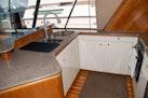 Bayliner-4788 Pilothouse 1998-J&B Mount Pleasant-South Carolina-United States-New Delta Stainless Finish Sink Faucet (2020)-1675780 | Thumbnail