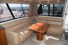 Bayliner-4788 Pilothouse 1998-J&B Mount Pleasant-South Carolina-United States-Large Wrap Around Settee-1675771 | Thumbnail