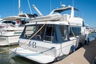 Bayliner-4788 Pilothouse 1998-J&B Mount Pleasant-South Carolina-United States-Starboard Aft Qtr-1675770 | Thumbnail