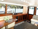 Viking-Convertible 1990-Glory Days Verplanck-New York-United States-Salon Starboard Cabin Entry-1676367 | Thumbnail