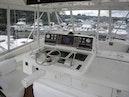 Viking-Convertible 1990-Glory Days Verplanck-New York-United States-Flybridge Helm-1676402 | Thumbnail