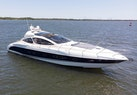 Azimut-Atlantis 55 2007-Merakeon Mount Pleasant-South Carolina-United States-Starboard Bow-1678650 | Thumbnail