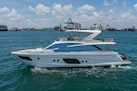 Absolute-Flybridge 2016-Stay Cool Fort Lauderdale-Florida-United States-1678499 | Thumbnail