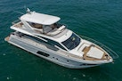 Absolute-Flybridge 2016-Stay Cool Fort Lauderdale-Florida-United States-1678504 | Thumbnail