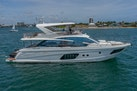 Absolute-Flybridge 2016-Stay Cool Fort Lauderdale-Florida-United States-1678494 | Thumbnail