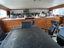 Chris-Craft-Roamer Riviera 1969-MERLION Seattle-Washington-United States-Dining Room View Forward-1686625   Thumbnail