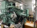 Chris-Craft-Roamer Riviera 1969-MERLION Seattle-Washington-United States-Engine Room-1790792   Thumbnail