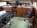 Chris-Craft-Roamer Riviera 1969-MERLION Seattle-Washington-United States-Dining Room Forward-1686624   Thumbnail