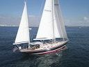 Hinckley-Custom 60 1997-Chimera Stuart-Florida-United States-Profile-1680189 | Thumbnail