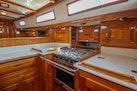 Hinckley-Custom 60 1997-Chimera Stuart-Florida-United States-Broadwater Four -Burner Propane Stove -1680233 | Thumbnail