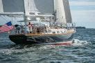Hinckley-Custom 60 1997-Chimera Stuart-Florida-United States-Sailing profile-1680224 | Thumbnail