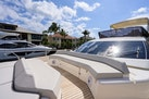 Ferretti Yachts-550 2021-COCO Fort Lauderdale-Florida-United States-Bow Seating-1692515 | Thumbnail