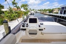 Ferretti Yachts-550 2021-COCO Fort Lauderdale-Florida-United States-Flybridge Helm-1692521 | Thumbnail