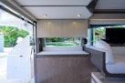 Ferretti Yachts-550 2021-COCO Fort Lauderdale-Florida-United States-Salon Entry-1692478 | Thumbnail
