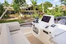 Ferretti Yachts-550 2021-COCO Fort Lauderdale-Florida-United States-Flybridge Helm-1692520 | Thumbnail