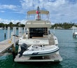 Ferretti Yachts-550 2021-COCO Fort Lauderdale-Florida-United States-Stern-1692541 | Thumbnail