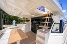 Ferretti Yachts-550 2021-COCO Fort Lauderdale-Florida-United States Access To Bridge-1692519 | Thumbnail