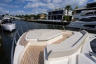 Ferretti Yachts-550 2021-COCO Fort Lauderdale-Florida-United States-Bow-1692512 | Thumbnail