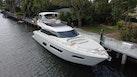 Ferretti Yachts-550 2021-COCO Fort Lauderdale-Florida-United States-1695115 | Thumbnail