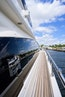 Ferretti Yachts-550 2021-COCO Fort Lauderdale-Florida-United States Stbd Side Deck-1692518 | Thumbnail