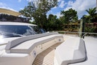 Ferretti Yachts-550 2021-COCO Fort Lauderdale-Florida-United States-Bow Seating-1692516 | Thumbnail