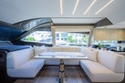 Ferretti Yachts-550 2021-COCO Fort Lauderdale-Florida-United States Dinette-1692488 | Thumbnail
