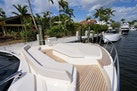 Ferretti Yachts-550 2021-COCO Fort Lauderdale-Florida-United States-Bow-1692514 | Thumbnail