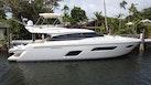 Ferretti Yachts-550 2021-COCO Fort Lauderdale-Florida-United States-1695108 | Thumbnail