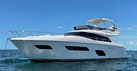 Ferretti Yachts-550 2021-COCO Fort Lauderdale-Florida-United States-COCO At Anchor-1692476 | Thumbnail