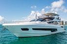 Sunseeker 2015-VOV Aventura-Florida-United States-Sunseeker 75  Vov  Exterior Profile-1684216 | Thumbnail