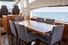 Sunseeker 2015-VOV Aventura-Florida-United States-Sunseeker 75  Vov  Dining-1684228 | Thumbnail