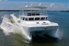 Custom-Catamaran 2015-Kerry D Beaufort-North Carolina-United States-1711055 | Thumbnail
