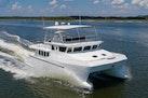 Custom-Catamaran 2015-Kerry D Beaufort-North Carolina-United States-1711115 | Thumbnail