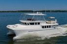 Custom-Catamaran 2015-Kerry D Beaufort-North Carolina-United States-1711122 | Thumbnail